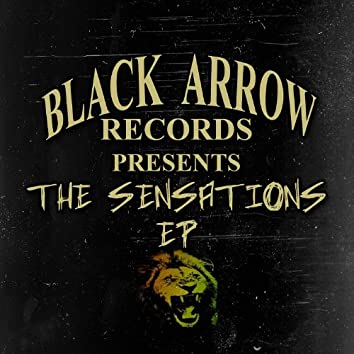 The Sensations EP