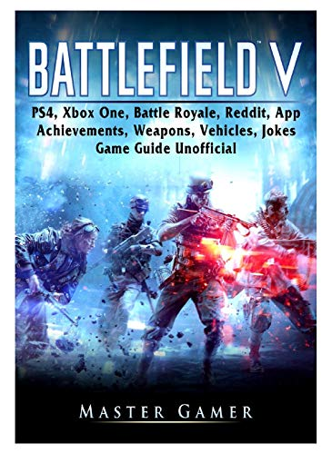 Gamer, M: Battlefield V, PS4, Xbox One, Battle Royale, Reddi