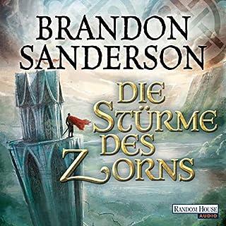Die Stürme des Zorns     Die Sturmlicht-Chroniken 4              Autor:                                                                                                                                 Brandon Sanderson                               Sprecher:                                                                                                                                 Detlef Bierstedt                      Spieldauer: 24 Std. und 14 Min.     3.531 Bewertungen     Gesamt 4,8
