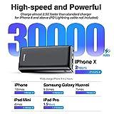 Zoom IMG-1 baseus power bank 30000 mah