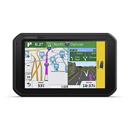 %15 OFF! Garmin dezl 780 LMT-S, GPS Truck Navigator, 7 Display