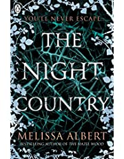 The night country: Melissa Albert