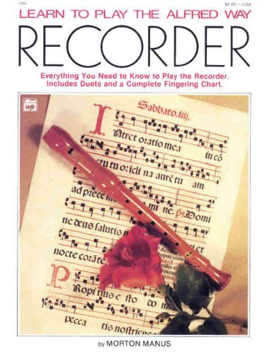 Learn to Play Recorder (English Edition)