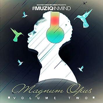 #Muziqinmind, Vol.2