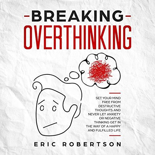 Breaking Overthinking cover art