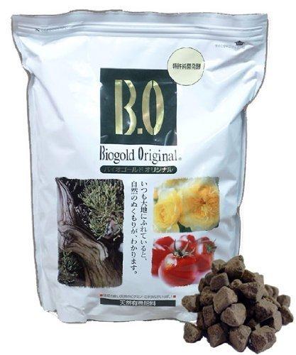 Bio-Or - 5 kg-aliments-Bonsai Bonsaï Engrais à libération lente (livraison incluse)