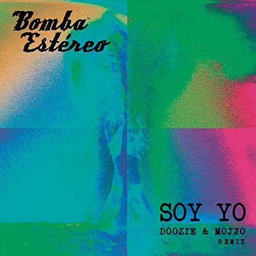 Bomba Estéreo feat. Doozie & Mojjo