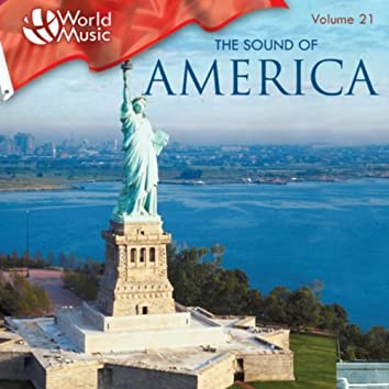 World Music Vol. 21: The Sound of America