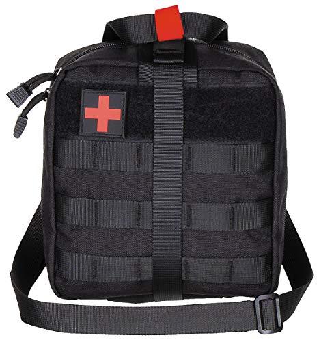 MFH Tasche, Erste-Hilfe, groß, MOLLE (schwarz)