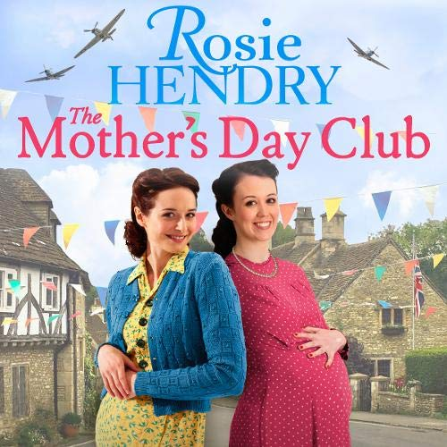 The Mother's Day Club cover art