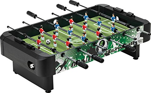 Mainstreet Classics 36-Inch Table Top Foosball/Soccer Game