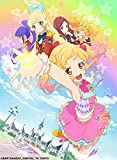 アイカツスターズ! 5th anniversary ALL☆STARS Blu-ray BOX image