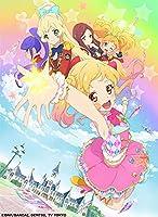 【Amazon.co.jp限定】アイカツスターズ! 5th anniversary ALL☆STARS Blu-ray BOX(描き下ろしA3クリアポ...