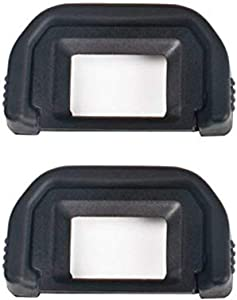 booplua Camera Eyecup Eyecup for EOS T6s T6i T5i T4i T3i T2i Canon EOS...