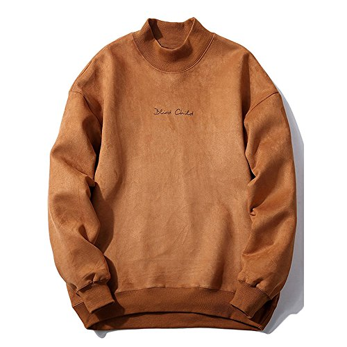 FRAUITHeren winter pullover grof gebreide trui wintermode slank ontworpen top coat sweatshirt warm ademend comfortabele top outwear blouse