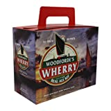 Woodforde's Wherry' Real Ale 40 Pint Homebrew Beer Kit