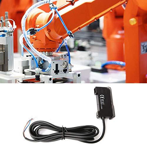 Indicador de salida del amplificador de fibra óptica E3X-NA11 para comunicaciones ópticas de amplificación de relé