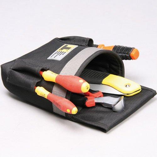 Allit MCPLUS Belt Werkzeugtasche Polyester Gürteltasche
