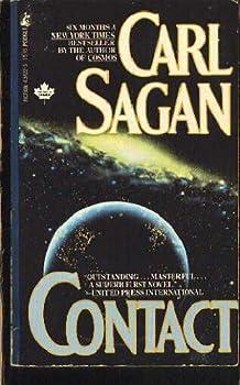 Read Contact By Carl Sagan