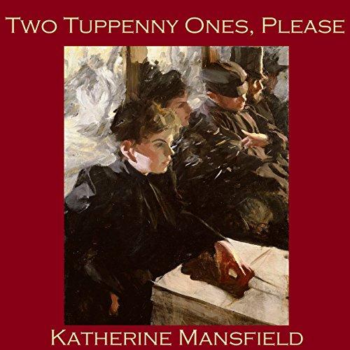 Couverture de Two Tuppenny Ones, Please