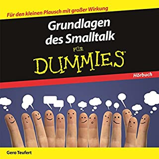 Grundlagen des Smalltalk für Dummies Titelbild