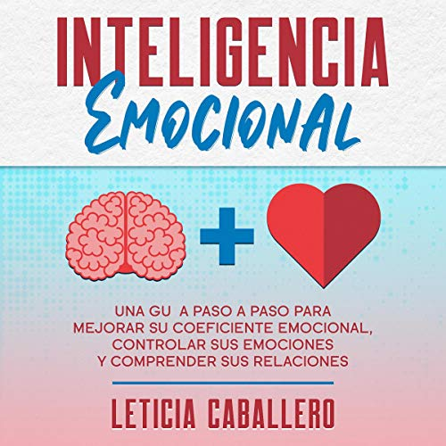 Inteligencia Emocional [Emotional Intelligence] Titelbild
