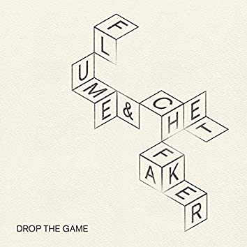 Drop the Game - EP