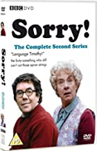 Sorry! - Series Two Sorry! - Entire Series Two NON-USA FORMAT, PAL, Reg.2.4 United Kingdom