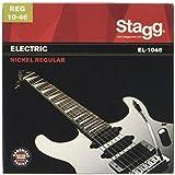 Stagg EL-1046 - Juego de cuerdas
