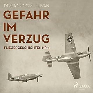 Gefahr im Verzug (Fliegergeschichten 1) Titelbild