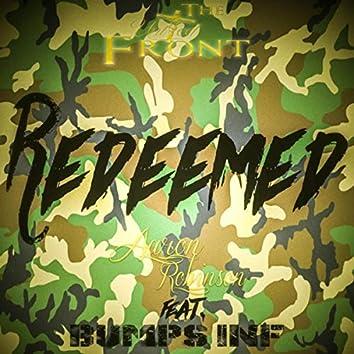 Redeemed (feat. Bumps Inf)