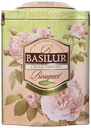 Basilur Bouquet Cream Fantasy 100g