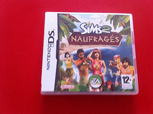 [Import Anglais]The Sims 2 Castaway Game DS