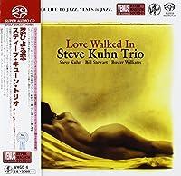 Love Walked in by Steve Kuhn (2014-01-15)