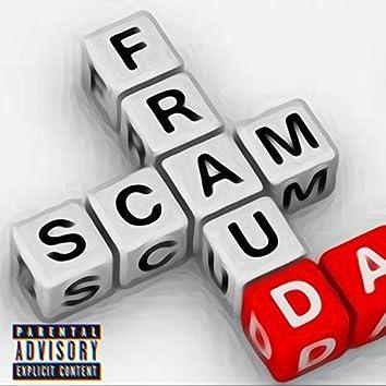 Fakers N Frauds