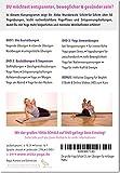 Die Große Yoga Schule DVD - die besten Übungen für Anfänger 3 DVDs | Yoga dvd für Anfänger | Mehr Entspannung, Beweglichkeit und Wohlbefinden. - 2