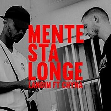 Mente Sta Longe (feat. Chyna)