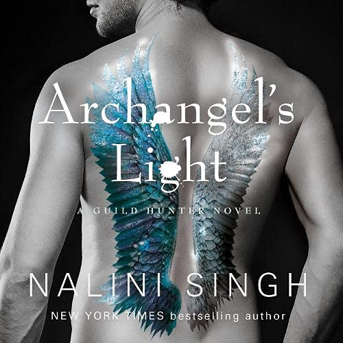 Archangel's Light cover art