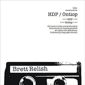 HDP / Ontiop