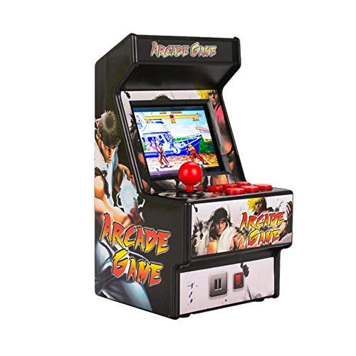 True-Ying New Street Fighter Arcade - Consola de Juego de Mano (tamaño...