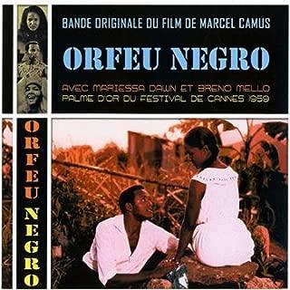 Musique De Film - Orfeu Negro