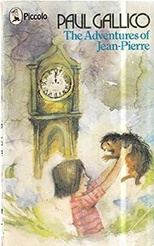 The Adventures of Jean-Pierre (Piccolo Books) 0330243586 Book Cover