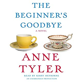 The Beginner's Goodbye cover art
