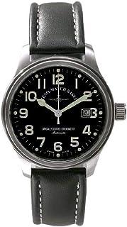 Zeno - Watch Reloj Mujer - NC Pilot Automática Chronometer - 9554C-a1
