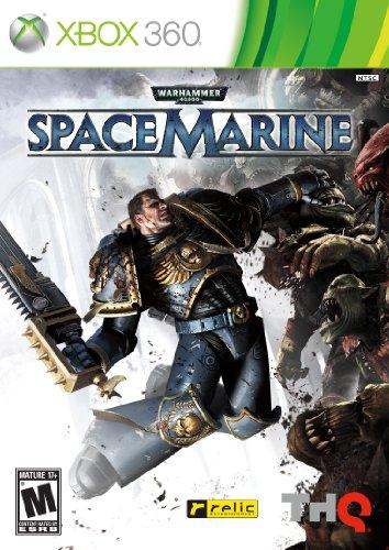THQ Warhammer 40.000 - Juego (Xbox 360, Xbox 360, Acción, M (Maduro))