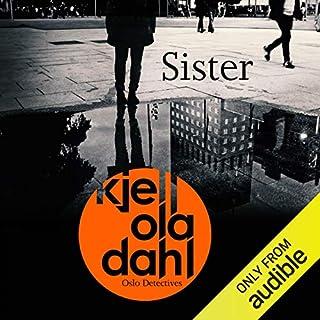 Page de couverture de Sister