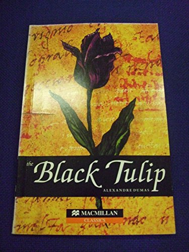 Black Tulip The MGR Beg (Guided Reader)の詳細を見る