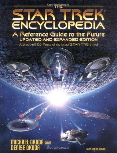 The Star Trek Encyclopediaの詳細を見る