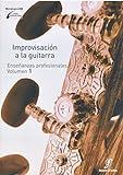 ENCLAVE - Improvisacion a la Guitarra 1º (Grado Medio) (Gar