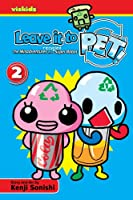 Leave It to PET!, Vol. 2 (2)